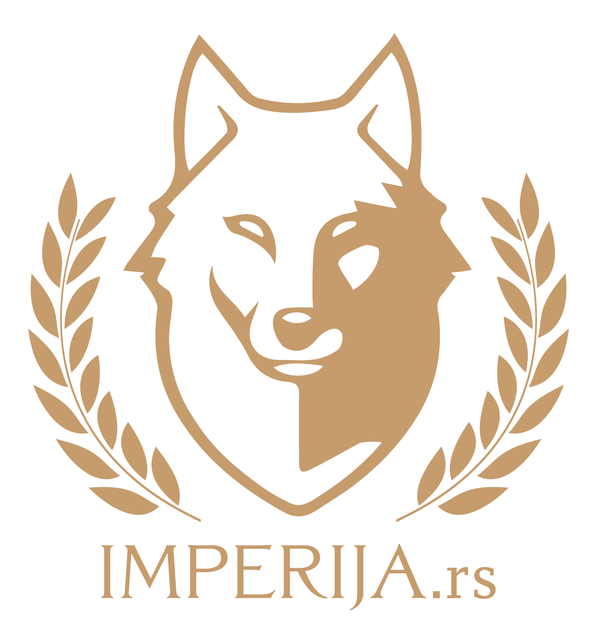 Logo IMPERIJA.rs