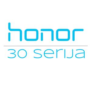Honor 30 Serija