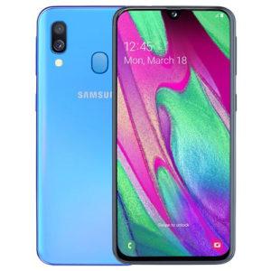 Samsung A40 (2019)