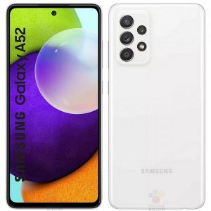 Samsung A52 (2021)