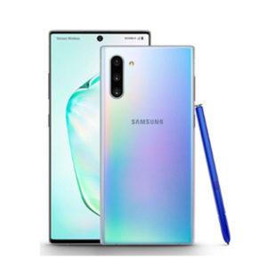 Samsung A91 (2020)
