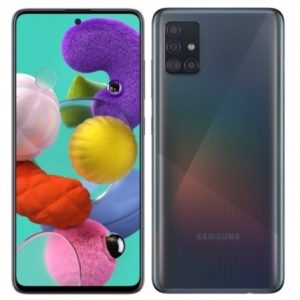 Samsung A51 (2019)