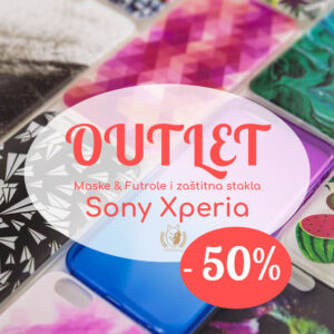 Sony Xperia OUTLET