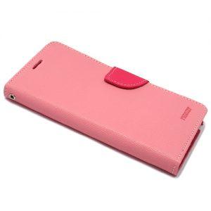 Futrola za Samsung S8 roze na preklop (F48187)