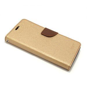 Futrola na preklop Samsung S9 zlatna (F58318)