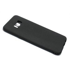 Maska za Samsung S8 Plus crna (F47707)