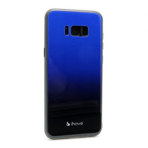 Maska za Samsung S8 Plus plavo crna (F62845)