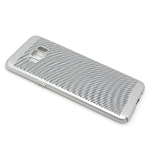 Maska za Samsung S8 Plus srebrna (F59108)