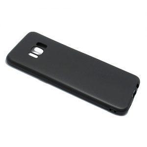 Maska za Samsung S8 crna od silikona (F47706)