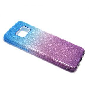 Maska za Samsung S8 plavo ljubičasta (F56159)