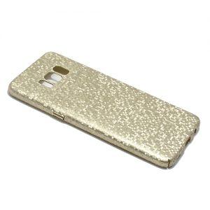 Maska za Samsung S8 zlatna (F55792)