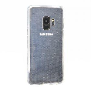 Maska Samsung S9 providna 360 stepeni (F64914)