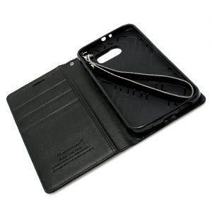 Futrola za Samsung S6 crna (F60467)