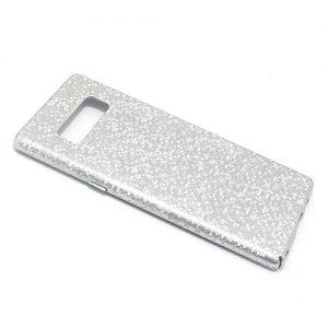 Maska za Samsung Note 8 srebrna (F55804)