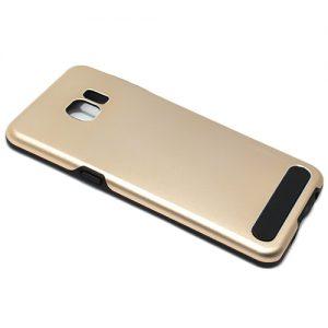 Maska za Samsung S6 Edge Plus zlatna (F27375)