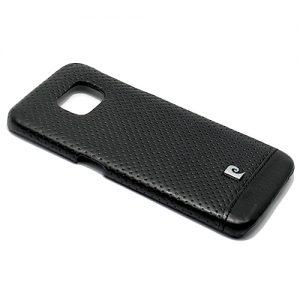 Maska za Samsung S6 Edge crna (F37541)