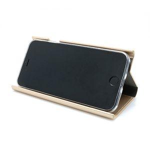 Futrola za Iphone 8 zlatna (F61322)