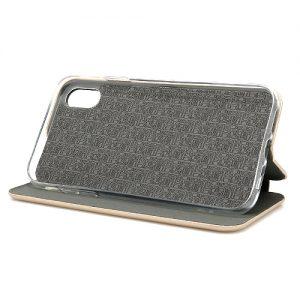 Futrola za Iphone XR zlatna (F64593)