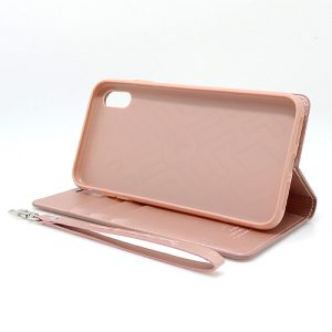 Futrola za iPhone XS Max roze (F65400)