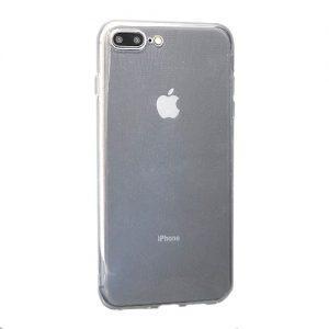 Maska za Iphone 8 Plus providna (F43257)
