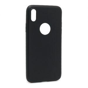 Maska za Iphone XS crna (F66198)