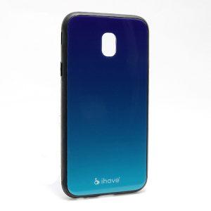 Maska za Samsung J3 2017 teget plava (F62836)