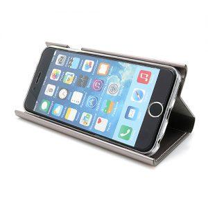 Futrola za Iphone 6S siva (F61311)