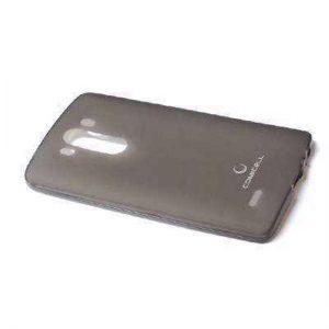 Maska za LG G3 siva (F5457)