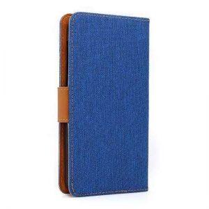 Futrola za Tesla Smartphone 9.1 Lite plava (F70012)