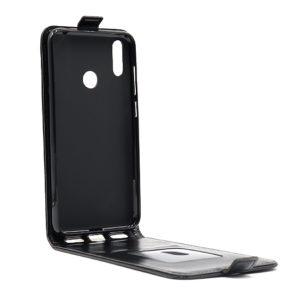 Flip Futrola za Huawei Y7 2019 crna (F83715)