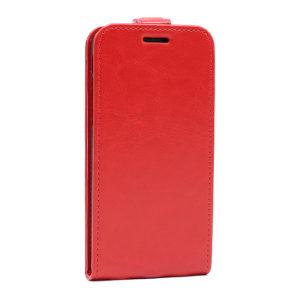 Flip Futrola za Huawei Y7 2019 crvena (F83716)