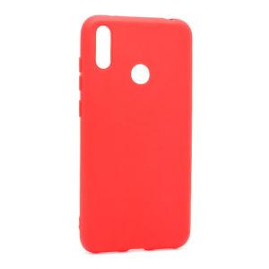 Maska za Huawei Y7 2019 crvena (F80384)