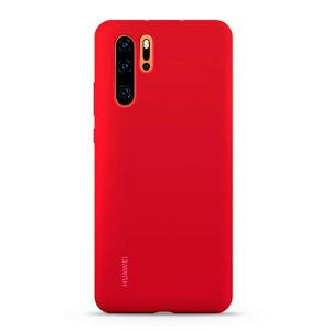 Maska za Huawei P30 Pro Original crvena (F81413)