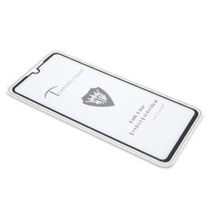 Zaštitno premium staklo za Huawei P30 crno (FL7459)