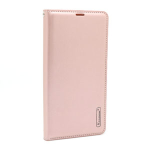 Futrola Samsung S10 Lite roze od eko kože (F84090)