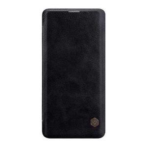 Futrola za Samsung S10 crna kožna (F72375)
