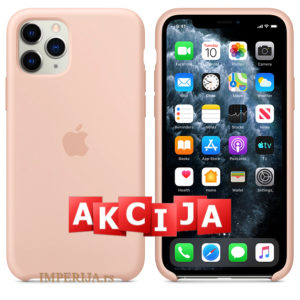 Maska iPhone 11 Pro roze