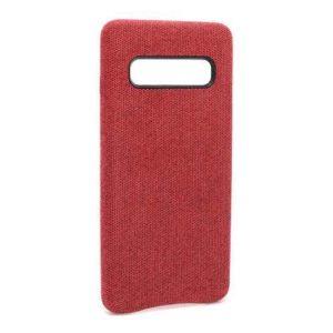 Maska za Samsung S10 crvena (F72206)
