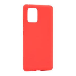Maska za Samsung S10 Lite crvena (F83985)