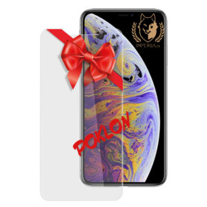 Maska za iPhone XS Max roze