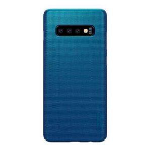 Samsung S10 maska plava plastična (F73628)
