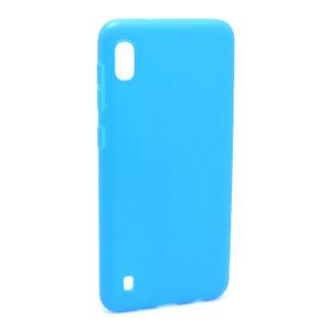 Samsung A10 svetlo plava maska (F77354)