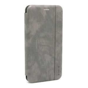 Futrola za Samsung A40 siva (F74442)