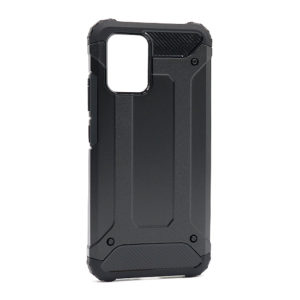Samsung S10 Lite crna maska od plastike (F84116)