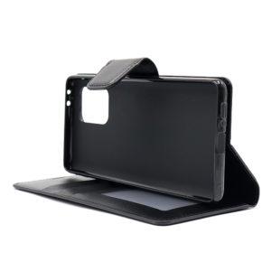 Futrola Samsung S10 Lite crna sa magnetom (F84103)