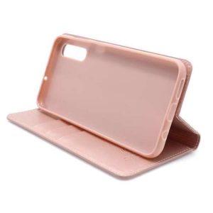 Futrola za Samsung A50 svetlo roze (F74483)