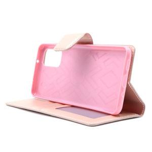 Futrola za Samsung S20 Plus svetlo roze (F84094)