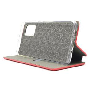 Futrola Samsung S20 Plus crvena na preklop (F84066)