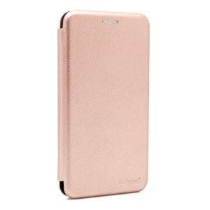 Futrola Samsung S20 Plus roze na preklop (F83775)