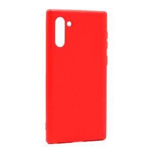 Maska za Note 10 crvena (F80955)